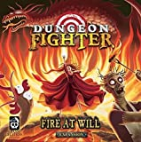 Dungeon Fighter: Fire at Will by Fantasy Flight Games