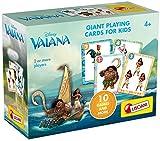 Lisciani Giochi 57047 - Vaiana Giant Cards