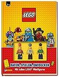 LEGO Raten, Spielen, Entdecken