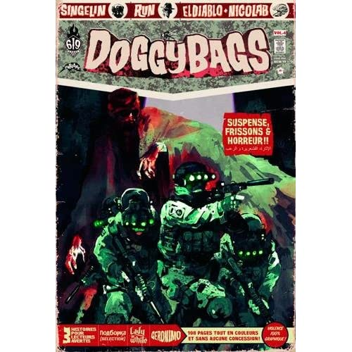 Doggybags, Tome 4 :