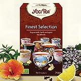 """Yogi Tea Yogi Tea """"Finest Selection"""" 18 bolsitas bio"""