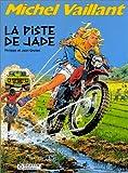 Michel Vaillant, tome 57 - La piste de jade