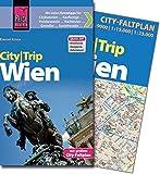 Reise Know-How CityTrip Wien: Reiseführer mit Faltplan und kostenloser Web-App