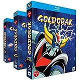 Goldorak - Intégrale - Edition Remasterisée HD