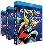 Goldorak - Intégrale - Edition Remasterisée HD [Blu-ray]...