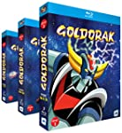 Goldorak - Int�grale - Edition Remast...