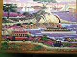 HOMETOWN COLLECTION Lone Cypress 1000 Piece Puzzle
