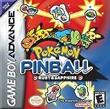 Produkt-Bild: Pokemon: Pinball - Rubin & Saphir