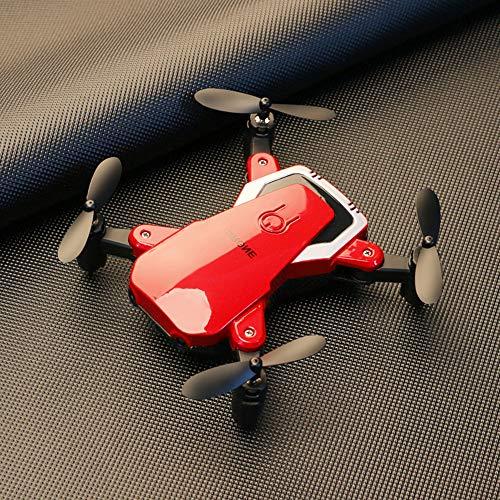Mini Drone GPS Telecamera 2.4G WiFi 720P HD Drone Professionale T25 GPS con Grandangolare Regolabile Camera HD WiFi FPV Quadricottero Funzione Seguimi modalità Senza Testa Yesmile