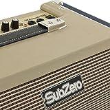 Ampli SubZero pour guitare acoustique 25W avec Chorus