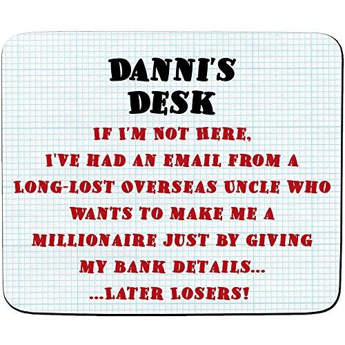 tapis-de-souris-personnalise-dannis-desk-le-bureau-im-a-millionaire-later-losers-motif-email-spam-de