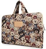 Kinmac Bear Style Special Fabric Laptop ...