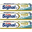 Signal dentifrice integral 8 interdentaire 75 ml - Lot de 3 - Produit arr�t�