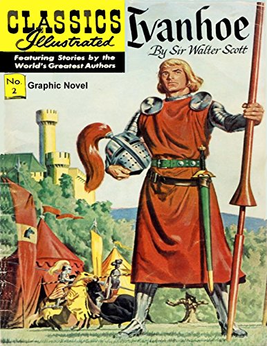 ivanhoe-classic-gothic-novel-book-2-english-edition