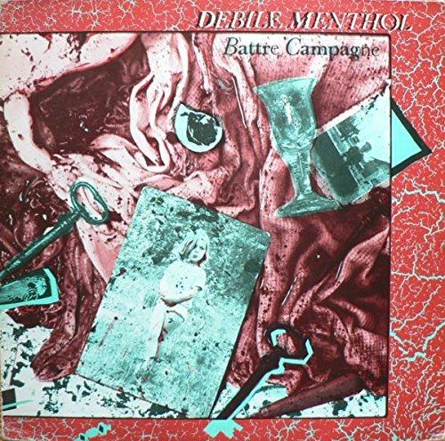 Battre Campagne [Vinyl LP] [Schallplatte]