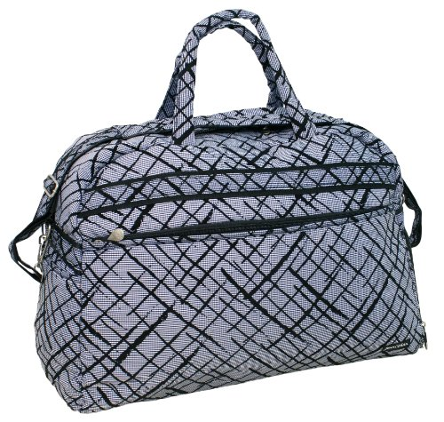 jenni-chan-brush-strokes-soft-gym-duffel-blue-one-size