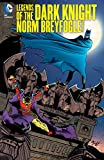 Image de Legends of The Dark Knight: Norm Breyfogle Vol. 1