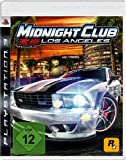 Midnight Club - Los Angeles [Software Pyramide]