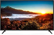 TCL 55 Inch 4K UHD Smart LED TV, LED55P6550US
