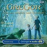 Gregor und der Spiegel der Wahrheit (4 CD): Szenische Lesung