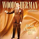Woody Herman And His Orchestra Old Gold Rehearsals 1944
