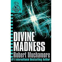 Divine Madness: Book 5 (CHERUB)