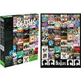The Beatles - Single Sleeves Jigsaw Puzzle