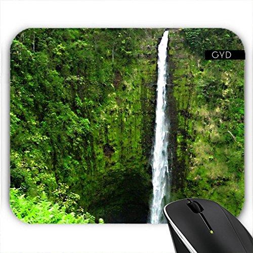 Mousepad - Akaka Falls Hawaii by Blooming Vine Design