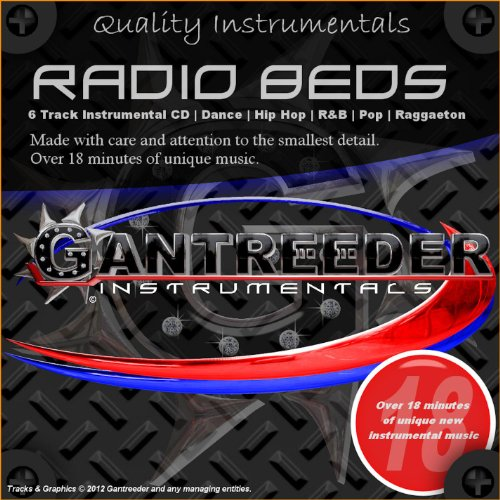Radio Bed 7 (Generic Rap Style)