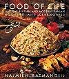 Food of Life: Ancient Persian & Modern Iranian Cooking & Ceremonies