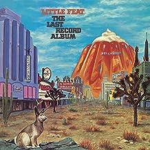 The Last Record Album [VINYL]
