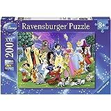 I Miei Preferiti Disney - Puzzle 200 Pezzi