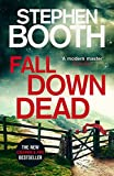 Fall Down Dead (Cooper & Fry 18)