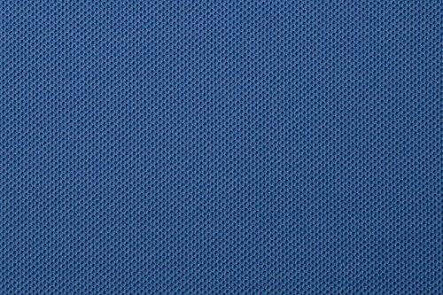 Akustikstoff, Bespannstoff • Stück 140 x 75 cm • Farbe: Französischblau