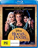 Hocus Pocus [Region B] [Blu-ray]