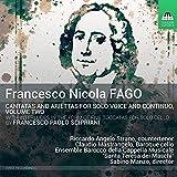 Fago : Cantates pour voix seule