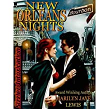 NEW ORLEANS NIGHTS: An Erotic Romance