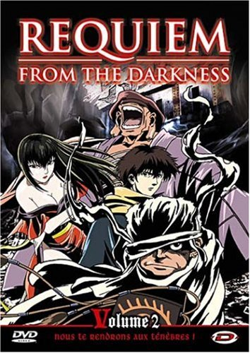 Requiem from the darkness, vol. 2