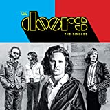 The Doors: The Singles (2 CDs, 1 Blu-ray Box-Set) (Audio CD)