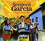 Sergent Garcia Reggae