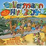 Ballermann Hits 2004