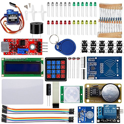 kookye-rfid-security-master-starter-kit-for-arduino-uno-r3-with-15-arduino-projetcs