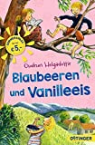 Blaubeeren und Vanilleeis: Sommeraktion 2017