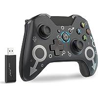 Wireless Controller per Xbox One, adatto per Xbox One S / One X / PS3 / One Elite / Windows 7/8/10, gamepad per PC…