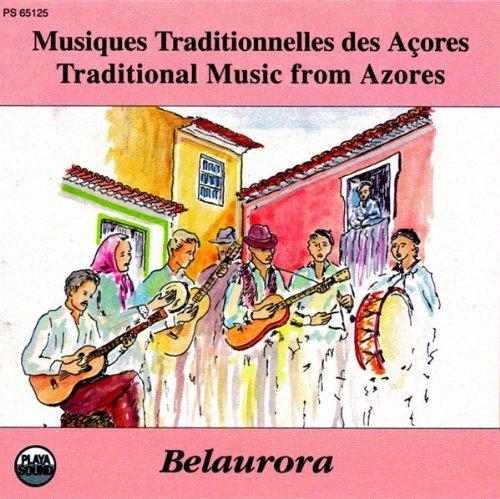 Preisvergleich Produktbild Azoren / Traditionelle Musik