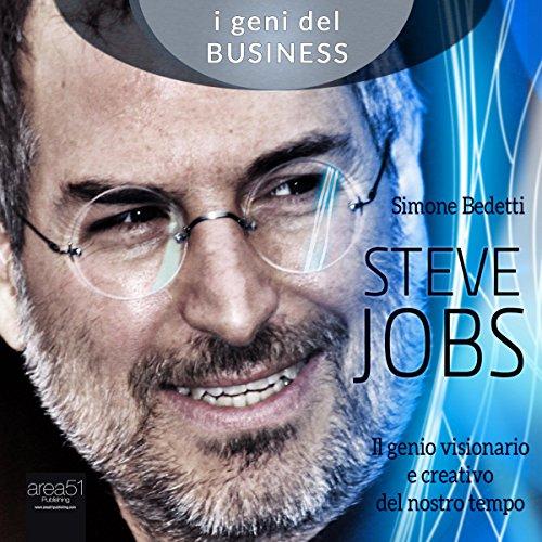 Steve Jobs  Audiolibri