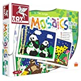 ToyKraft Mosaics Minis in the Jungle