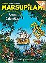 Marsupilami, tome 26 : Santa Calamidad par Fauche