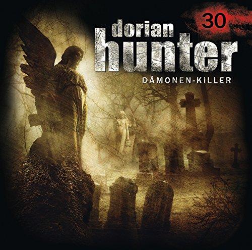 Dorian Hunter (30) Hochzeitsnacht - Zaubermond Audio 2016