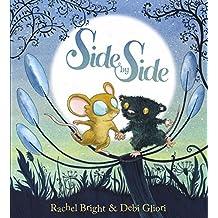 Side by Side by Rachel Bright (2015-09-03)